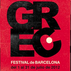 Profile picture for Festival Grec Bcn