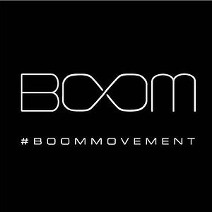 Profile picture for BOOM Movement