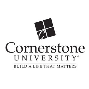 Profile picture for Cornerstone University