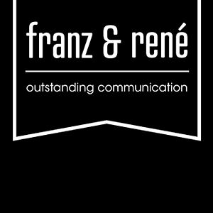 Profile picture for franz&rené