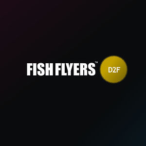 Profile picture for FISH FLYERS