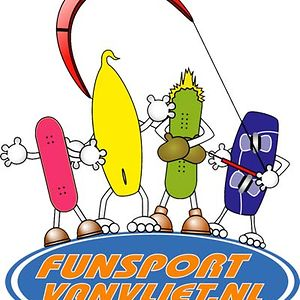 Profile picture for Funsport van Vliet Zoetermeer