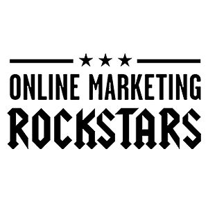 Profile picture for Online Marketing Rockstars