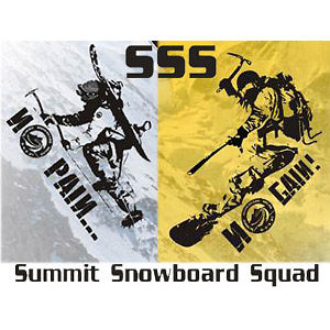 Profile picture for Summit Snowboard Squad