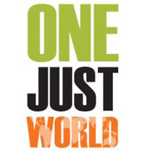 Profile picture for One Just World