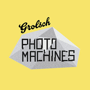 Profile picture for Grolsch Photo Machines