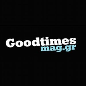 Profile picture for goodtimesmag.gr