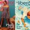 The Liberator Magazine