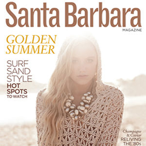 Profile picture for Santa Barbara Magazine