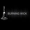 Burning Wick