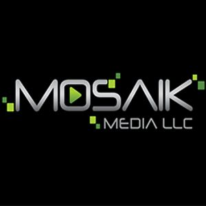 Profile picture for Mosaik Media LLC
