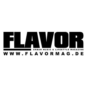 Profile picture for Flavor Magazine