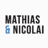 Mathias og Nicolai