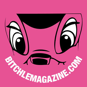 Profile picture for Bitchlemagazine