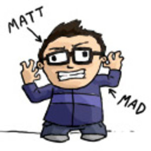 Profile picture for Matthew Joseph