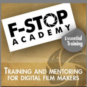 Profile picture for F-Stop Academy