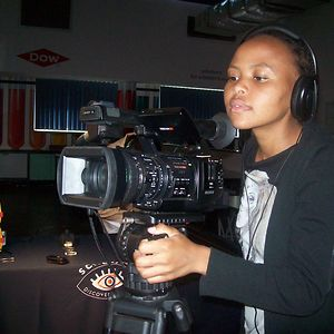 Profile picture for Lerato Moloi