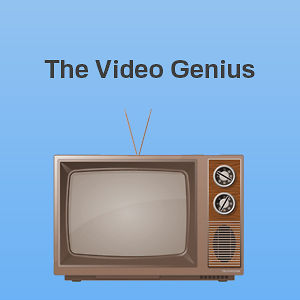 Profile picture for The Video Genius