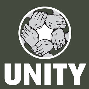 Profile picture for UNITY