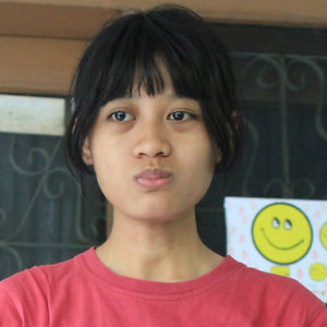 Profile picture for Tridewanti Poeti Rizhandani