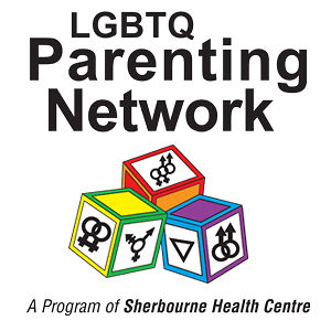 Profile picture for LGBTQ Parenting Network