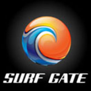 Profile picture for Surf Gate