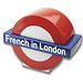 French in London