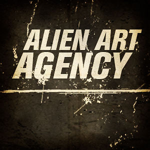 Profile picture for AlienArtAgency