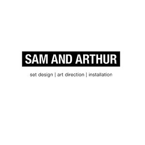 Profile picture for Sam and Arthur