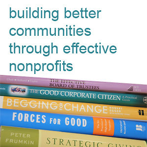 Profile picture for Oklahoma Center for Nonprofits