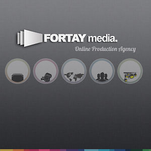 Profile picture for FORTAY media