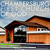 Chambersburg First Church of God