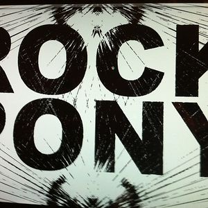 Profile picture for Rock Pony
