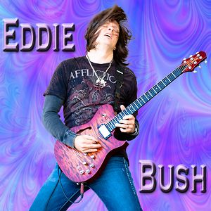 Profile picture for Eddie Bush