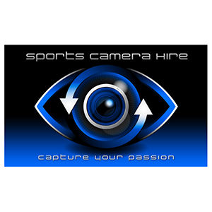 Profile picture for Sports Camera Hire