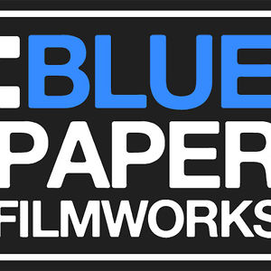 Profile picture for Blue Paper Film Works