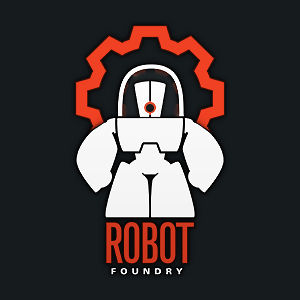 Profile picture for Robot Foundry