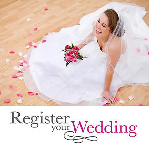 Profile picture for Register Your Wedding