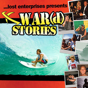 Profile picture for WARD STORIES