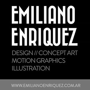 Profile picture for Emiliano Enriquez
