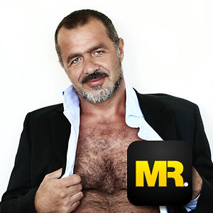 MISTER is a free social and dating app for adult men who are gay, ...