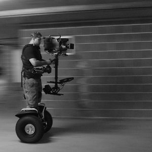 Profile picture for FloMotion Steadicam