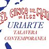 URIARTE Talavera Contemporanea