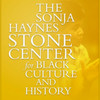 Sonja Haynes Stone Center