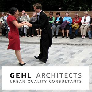 Profile picture for Gehl Architects