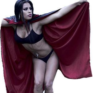 latina fantasy