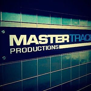 Profile picture for Master Track