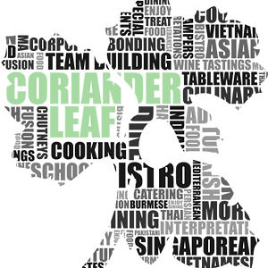 Profile picture for Coriander Leaf