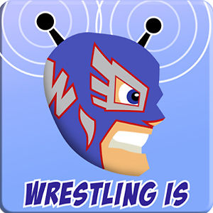 Profile picture for Wrestling_Is
