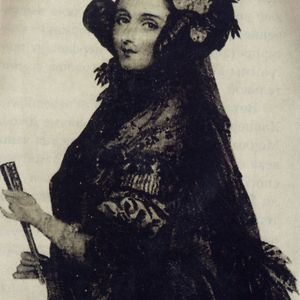 Profile picture for ada lovelace